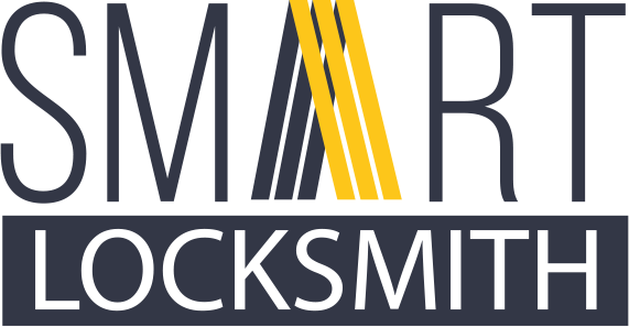 smartlocksmith Logo